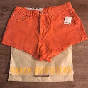 Brand New Never Worn Urban Outfitter Shorts